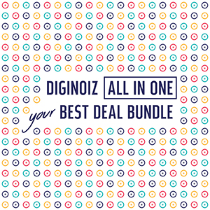 [DTMニュース]diginoiz-complete-bundle-sale-2019-2