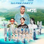 [イベント情報]iFlyer Party Info 20190420