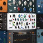 [DTMニュース]IK Multimediaの「T-RackS EQプロセッサー」が40%offのセール価格で販売中!