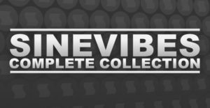 [DTMニュース]sinevibes-complete-collection-sale-2019-2