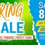 [DTMニュース]SoundSpotが「Spring Sale」で4つのプラグインが同梱されたバンドルを88%offのセール価格で販売中!