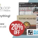 [DTMニュース]THEPHONOLOOPが「Spring Sale」を開催中!対象製品が20%offのセール価格で販売!