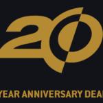 [DTMニュース]TOONTRACKが20周年記念のセールを開催中!「EZ KEYS」「EZ DRUMMER 2」「EZ MIX 2」が20%off!