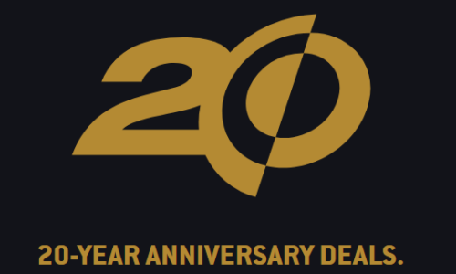 [DTMニュース]toontrack-20th-aniv