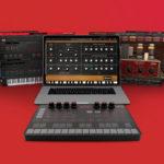 [DTMニュース]IK MultimediaのUNO Synth「倍返し」プロモーションが開催中!20%offで購入できる上に最大€199.99のソフトウェアをプレゼント!