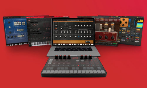 [DTMニュース]uno-synth-promotion-2019