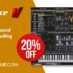 [DTMニュース]Vengeance Soundが「Spring Sale」を開催中!プラグインとエクスパンションパックが20%offの価格で販売中!