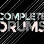 [DTMニュース]Wave Alchemyの「Complete Drums 2」が61%offのセール価格で販売中!34000を超えるドラムサンプルが収録!