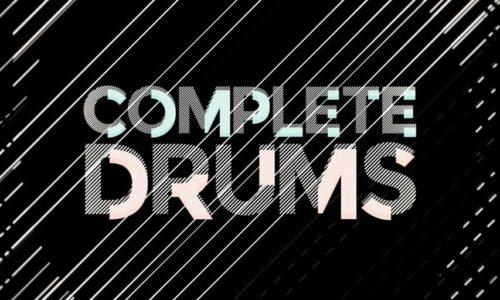 [DTMニュース]wave-alchemy-complete-drums-2-sale-2019