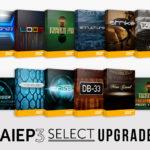 [DTMニュース]AirMusicが「AIEP3 Complete Upgrade Sale」を開催中!最大54%offのセール価格で販売!