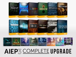 [DTMニュース]aiep3-complete-upgrade-sale-2019-2