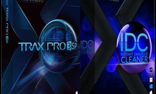 [DTMニュース]audionamix-may-bundle-sale-2019