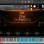 [DTMニュース]BEST SERVICEのオールインワン・オーケストラ・ライブラリ「THE ORCHESTRA」が50%offのセール価格で販売中!