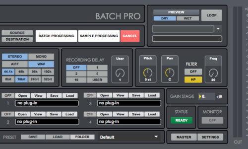 [DTMニュース]digital-brain-instruments-sale-2019