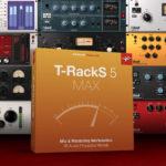 [DTMニュース]IK Multimediaの「T-RackS」のコンプレッサーやリミッターなどがセール価格となる「Compressor Crunchプロモ」が開催中!