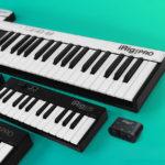 [DTMニュース]IK Multimediaが5月のMIDI月間を祝して「MAY IS THE MIDI MONTH」プロモーションを開催中!