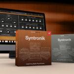 [DTMニュース]IK Multimediaの「Syntronikシリーズ」が国際的なMIDI記念月間を祝して50%offのセール価格で販売中!