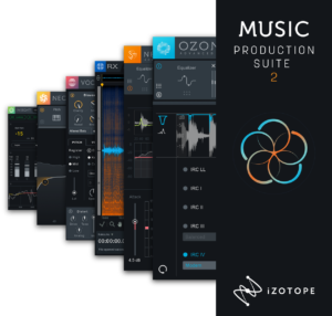 [DTMニュース]izotope-memorial-day-upgrade-2019
