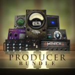 [DTMニュース]Joey Sturgis Tones「JST Producer Bundle II」が53%offのセール価格で販売中!