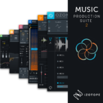[DTMニュース]iZotope「Music Production Suite 2」&「Nectar 3」のアップグレードセールが開催中!