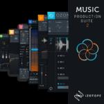 [DTMニュース]iZotope「Music Production Suite 2」&「Nectar 3」のアップグレードセールが開催中!