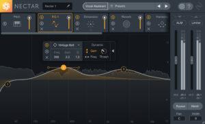 [DTMニュース]music-production-nectar-upgrade-2019-2