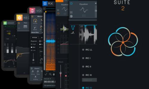 [DTMニュース]music-production-nectar-upgrade-2019