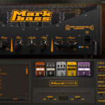 [DTMニュース]Overloud「Mark Studio 2」が45%offのセール価格で販売中!6つのMarkbassヘッドと9つのMarkbassキャビネットが収録!