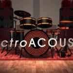 [DTMニュース]SONICCOUTURE「ELECTRO-ACOUSTIC」が30%offのセール価格で販売中!15台のドラムマシンサウンドが収録!
