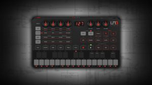 [DTMニュース]uno-synth-promotion-2019-2
