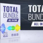 [DTMニュース]W.A Productionのオールインワンバンドル「Total Bundle」がセール価格で販売中!アップグレード版もセール対象!