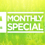 [DTMニュース]Wavesのマンスリープロモーション「Waves May Specials」開催中!3380円で購入できるプラグインも49種類!