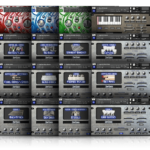[DTMニュース]ZapZornのサウンドスケープやキッチン用品のサンプルなどが収録された「Master Collection Bundle」が82%offのセール価格で販売中!