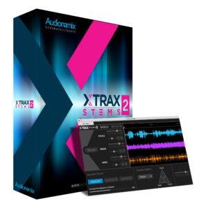 [DTMニュース]audionamix-adx-sale-2019-2