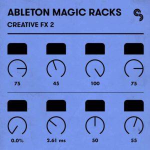 [DTMニュース]sample-magic-ableton-racks-sale-2019-2