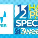 [DTMニュース]Wavesの上半期の総決算セール「Waves Half year promotion 2019」が開催中!最大95%off!