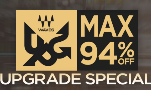 [DTMニュース]waves-upgrade-special-2019