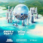 [イベント情報]Clubberia Party Info 20190713