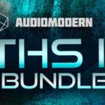 [DTMニュース]AUDIOMODERNのネオアンビエントサウンドバンドル「Paths I & II Bundle」がセール価格で販売中!