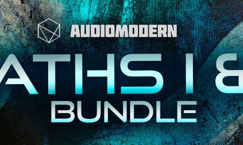 [DTMニュース]audiomodern-paths-sale-2019