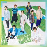 [ランキング]Billboard JAPAN 20190902