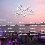 [イベント情報]Clubberia Party Info 20190824