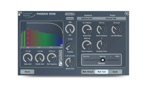 [DTMニュース]exponential-audio-summer-sale-2019-2