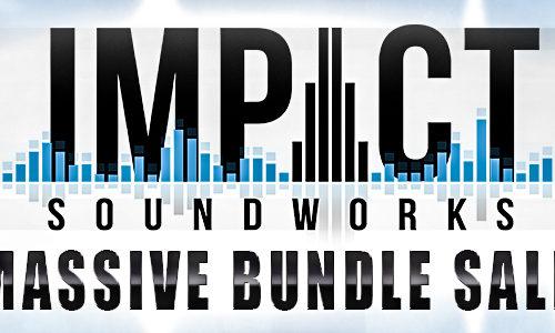 [DTMニュース]impact-soundworks-orchestral-sale-2019