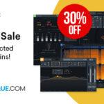 [DTMニュース]iZotopeのサマーセール情報!「Insight 2」「RX 7」「Nectar 3」「VocalSynth 2」が30%offのセール価格で登場!