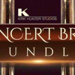 [DTMニュース]Kirk Hunter Studiosのブラスライブラリバンドル「Concert Brass Bundle」が50%offのセール価格で販売中!