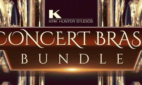 [DTMニュース]kirk-hunter-concert-brass-sale-2019