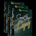 [DTMニュース]Kirk Hunter Studiosのストリングスコレクション「Concert Strings Bundle」が66%offのセール価格で販売中!
