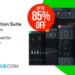 [DTMニュース]iZotopeの「Music Production Suite 2」が最大85%offで販売中!アップ・クロスグレード対象の方必見!
