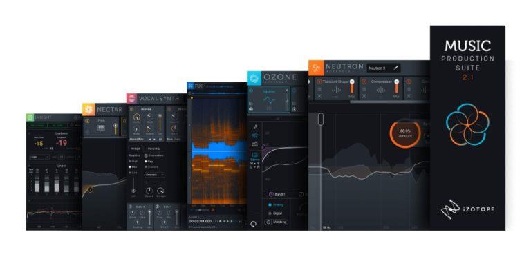 [DTMニュース]music-production-suite-2-sale-2019-2